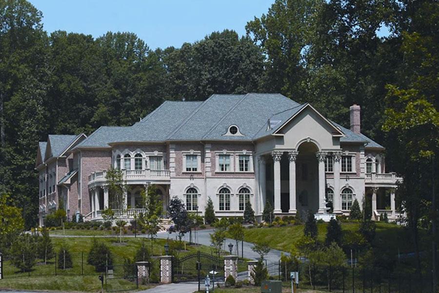 Iman Estates